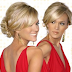 Hair Updos Cut 2014 : formal updos medium length hair