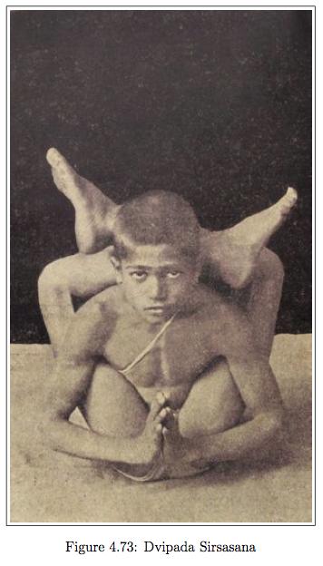 Krishnamacharya's Original Ashtanga Yoga....... at Home : Original ...