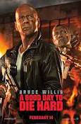 20 List Film action barat 2013 A Good Day to Die Hard Info Terbaru Hari Ini