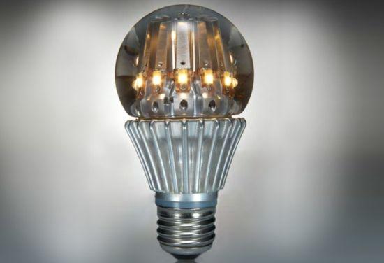 15 Unusual Light Bulbs And Creative Light Bulb Designs