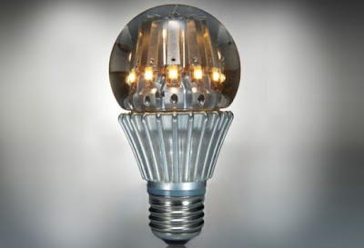 Unusual Light Bulbs and Creative Light Bulb Designs (15) 12