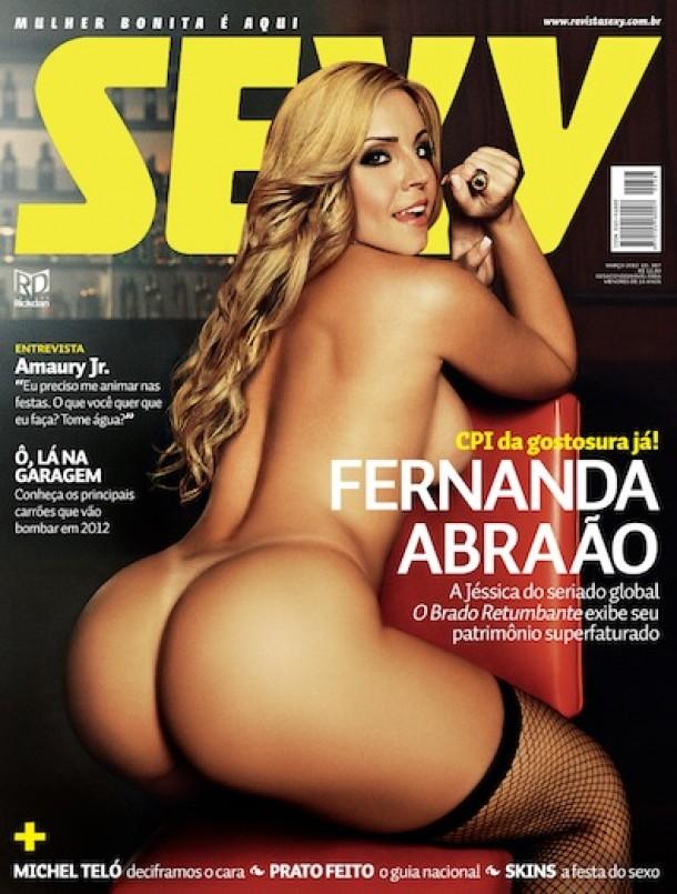 Karine Camargo Playboy
