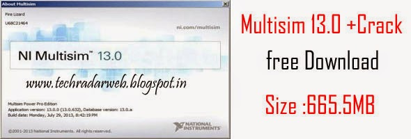 multisim software free download with crack