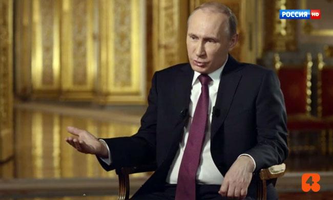 Sottomarino russo attacca con missili la capitale Isis in Siria