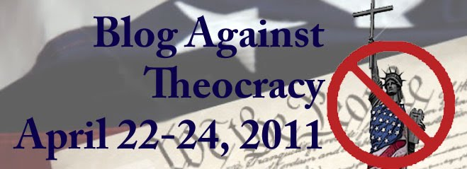 Blog Against Theocracy Logo