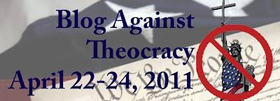 Blog Against Theocracy Logo