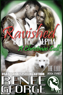 ReneeGeorge Alphas Unwrapped! Promotions