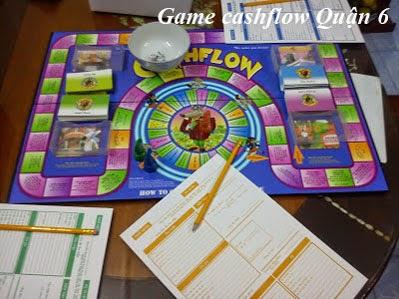 Game cashflow quận 6