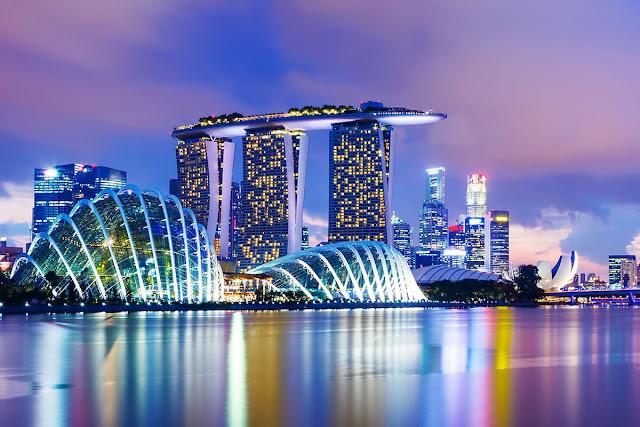 Du xuan tai dao quoc Singapore