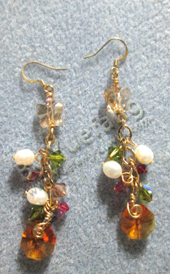 Chandelier_earrings_with_two_freshwater_pearls