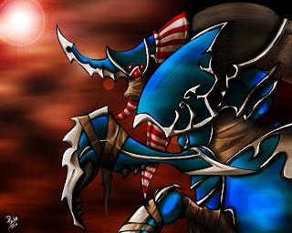 Nyx Assassin - Nerubian - Dota 2 Paulo