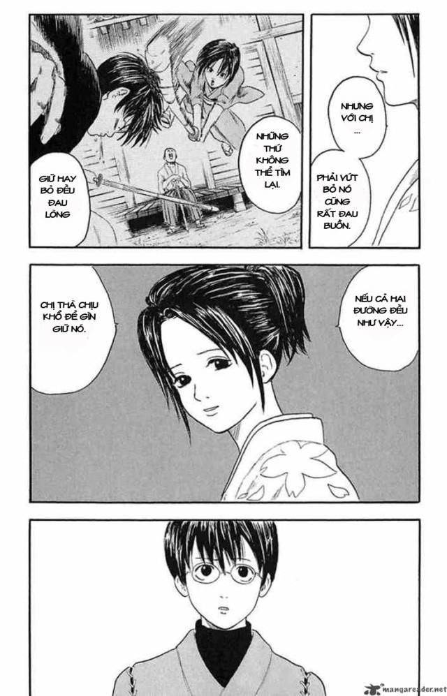 Gintama Chap 1 - Trang 32