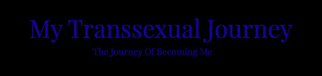 My Transsexual Journey