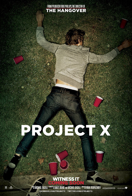 Project X (2012) HD 720p | Full Movie Online