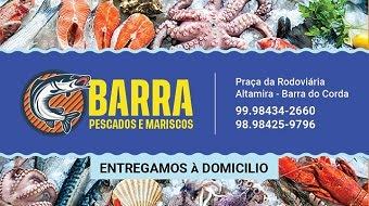 BARRA PESCADOS E MARISCOS