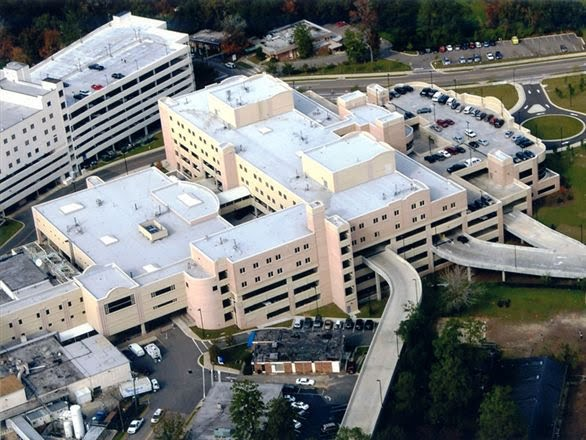 By using desktop virtualization tallahassee memorial healthcare is