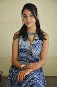 Khenisha Chandran at Jaganatakam press meet-thumbnail-4