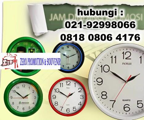 Jam Dinding Custom Murah Jual Jam Dinding Custom Untuk