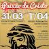 Itapiúna será palco da Encenação da Paixão de Cristo