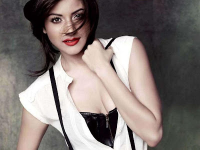 Anushka Sharma hot Wallpapers