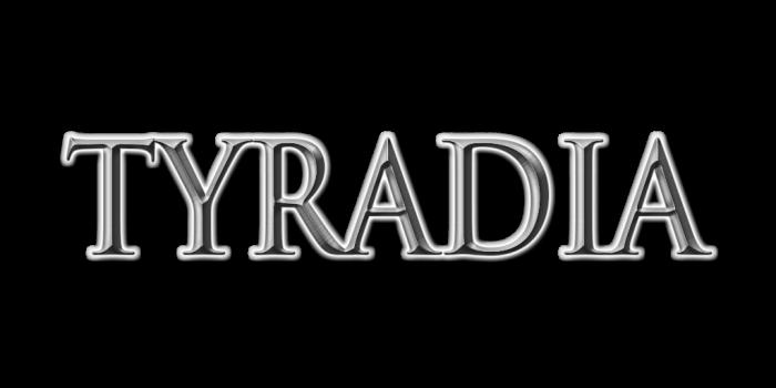 Tyradia