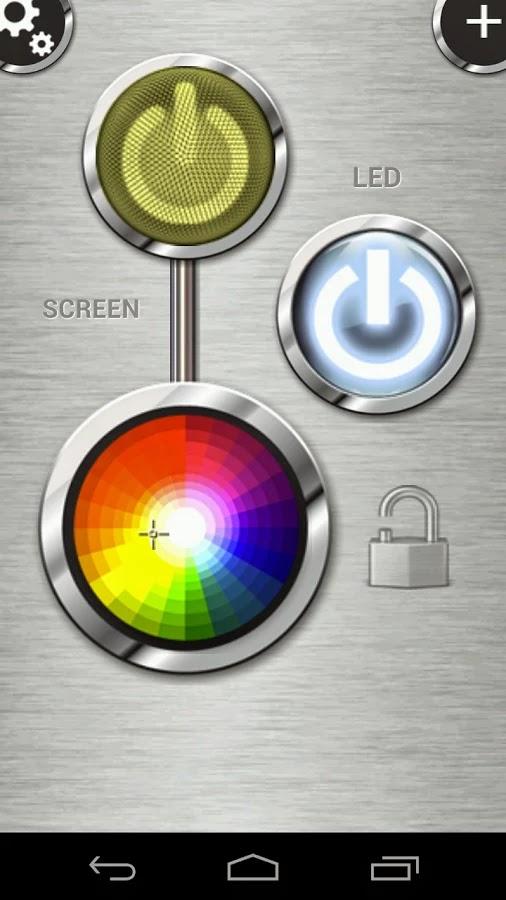 FlashLight HD LED Pro v1.64