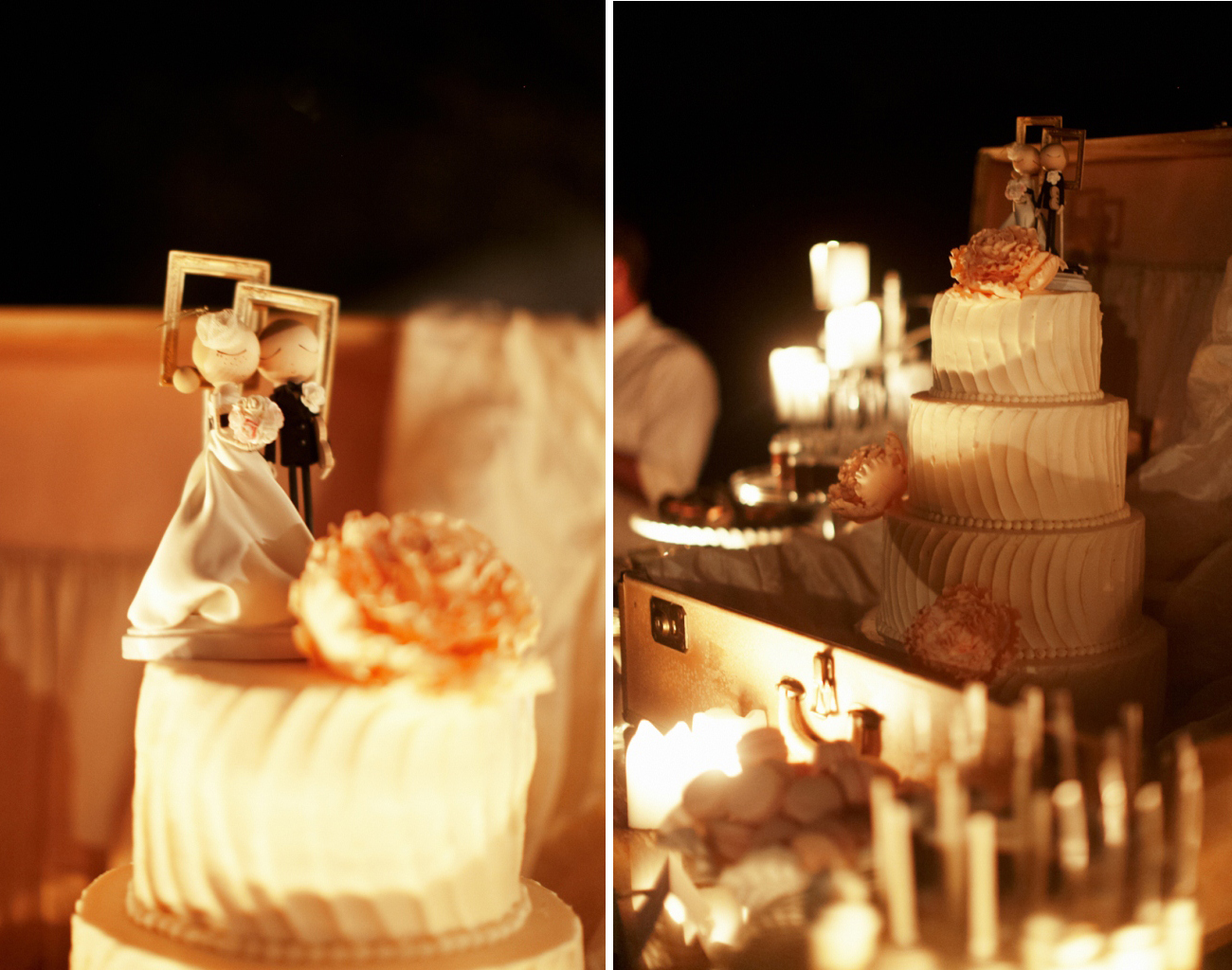 cocoa & fig Twin Cities Wedding Mini Dessert Table and 4