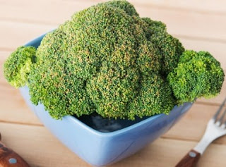 khasiat dan manfaat sayur brokoli