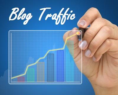 Cara Cepat Meningkatkan Traffic Pengunjung Blog