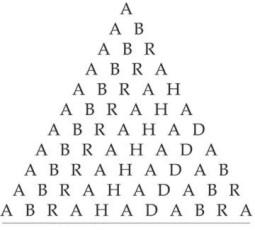 abrahadarba