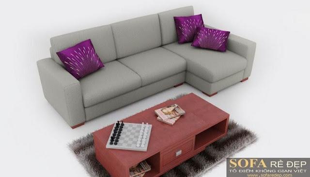 Sofa góc G056
