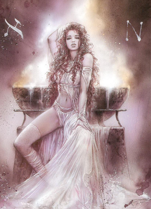 prohibited luis royo