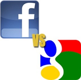 The Reason Why Google Plus Better Than Facebook | Sharing SEO