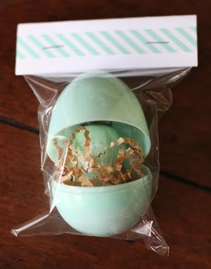 Nail Polish Easter Gift