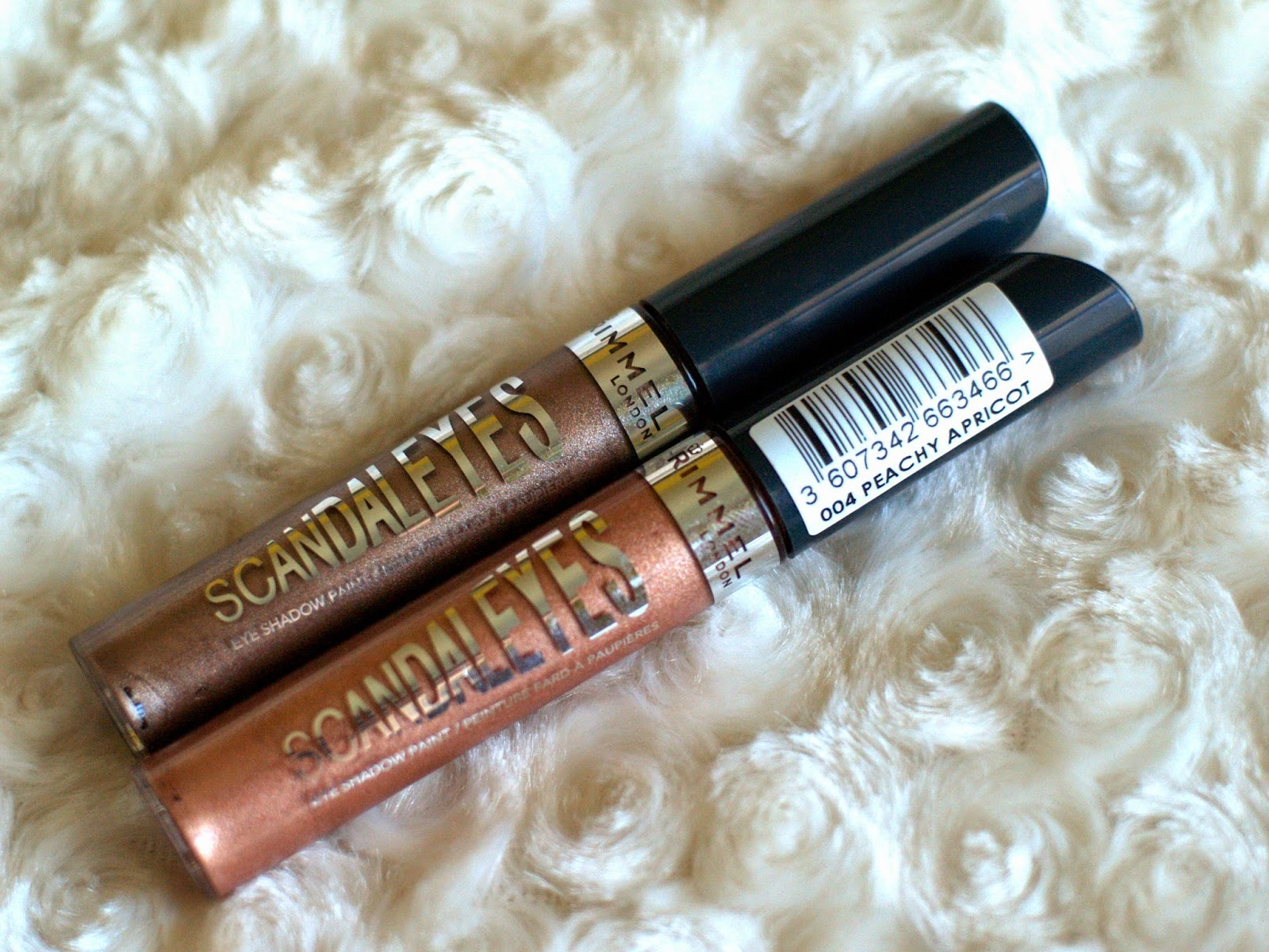 Rimmel Scandaleyes Eye Shadow Paint