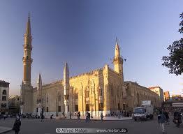 Masjid Hussein