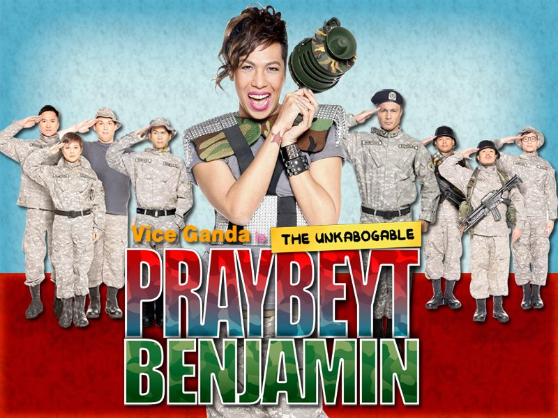 Fashion 39 praybeyt benjamin 39 grosses p214m in 9 days - Mojo box office philippines ...