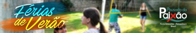 POUSADA DA PAIXÃO - CLIQUE E CONHEÇA!