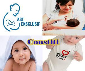 Manfaat ASI eksklusif bagi bayi terlengkap