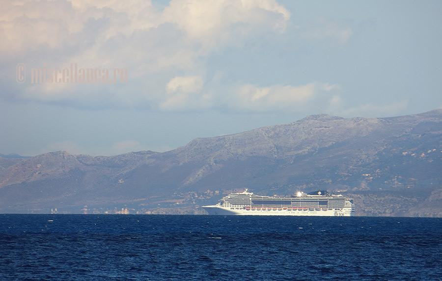 Ferryboating