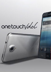 Alcatel One Touch Idol - Spesifikasi Ponsel Android Jelly Bean Dual Kamera - Berita Handphone