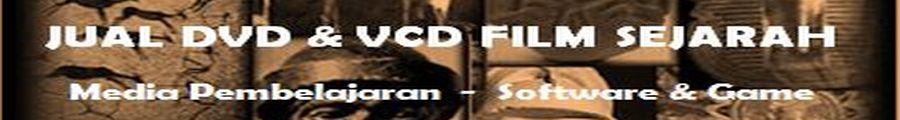 Jual VCD dan DVD Murah