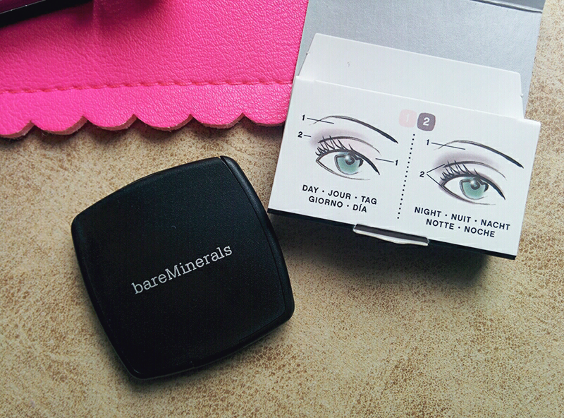 bareminerals ready eyeshadow 2.0 packaging