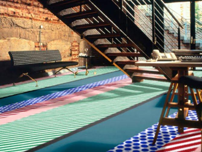 Daily Update Interior House Design A Little Lichtenstein