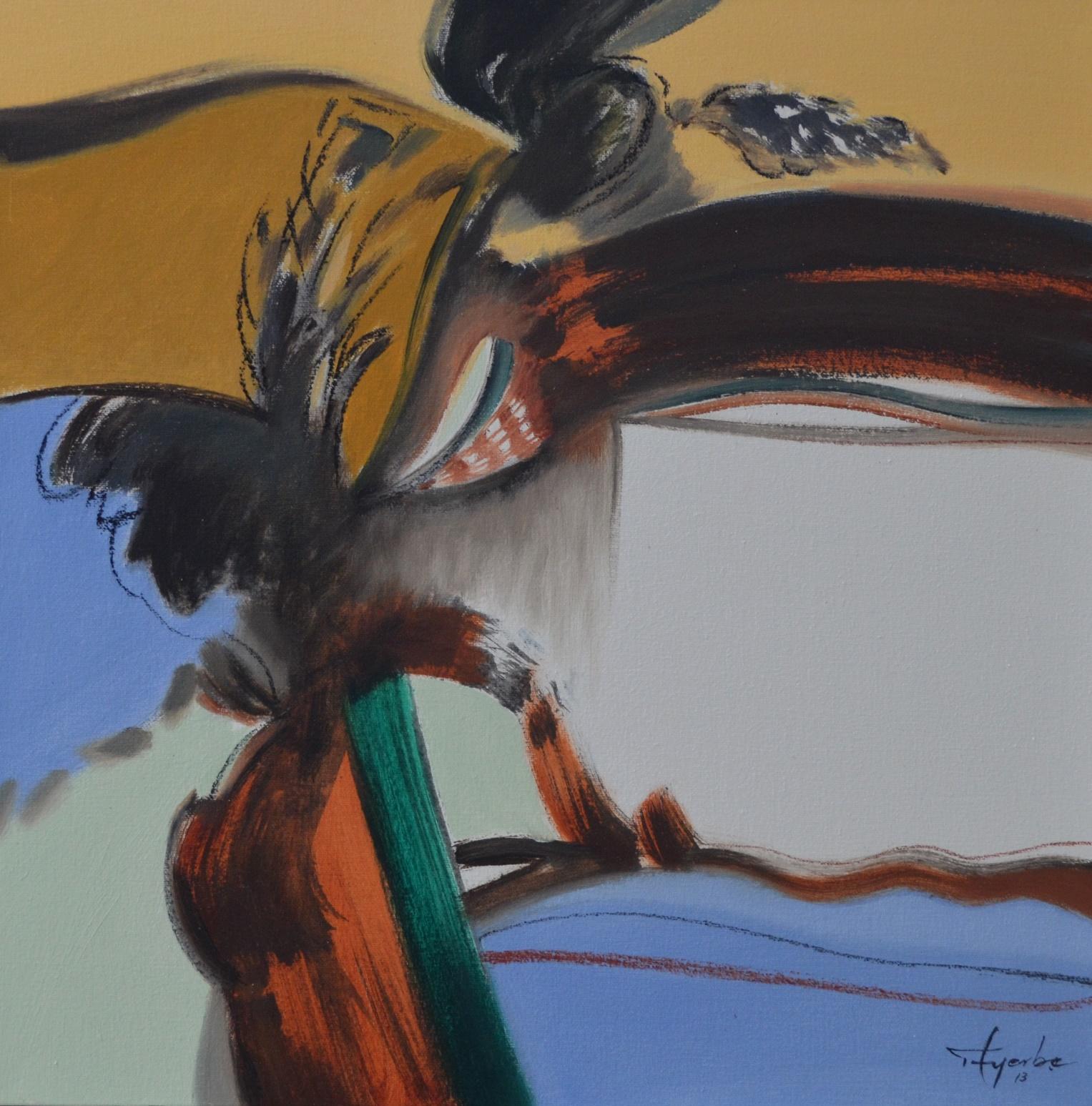 Pintura moderna y fotograf a art stica pintores for Imagenes de cuadros abstractos grandes