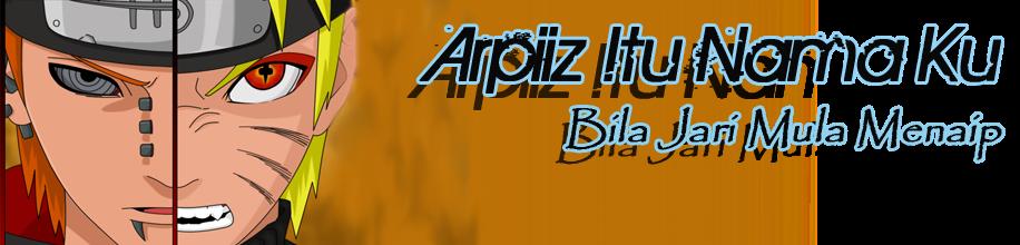 Arpiiz itu Nama ku..