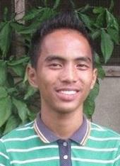 Nikko - Philippines (PH-594), Age 17