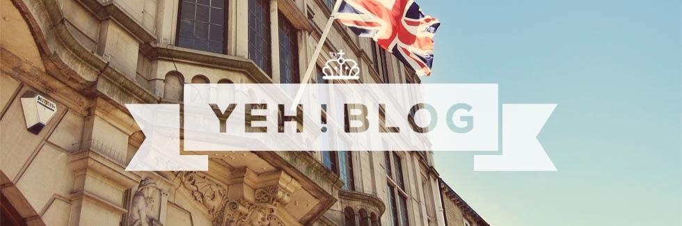 yeh!blog