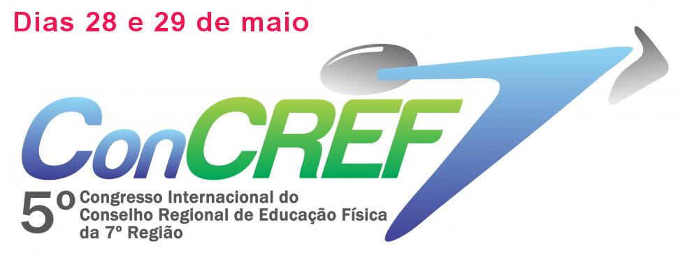 Congresso Internacional do CREF7