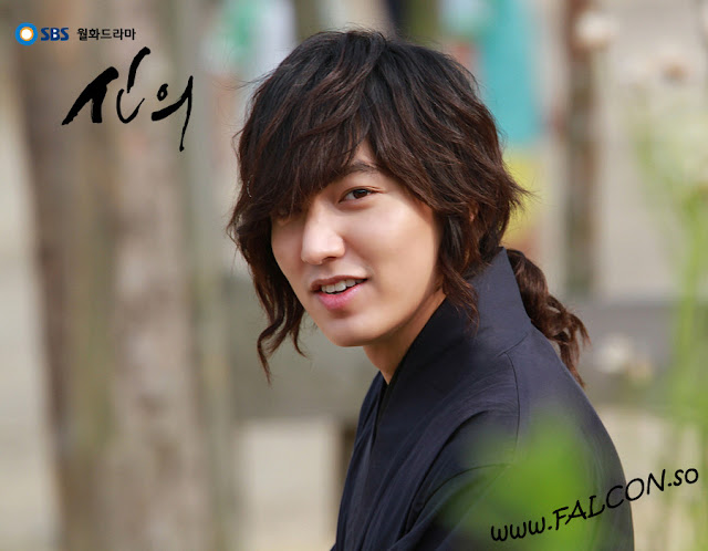 [NEWS] Lee Min Ho transforms into swordman for 'Faith ...